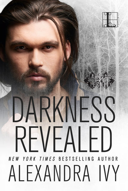 Darkness Revealed, Alexandra Ivy