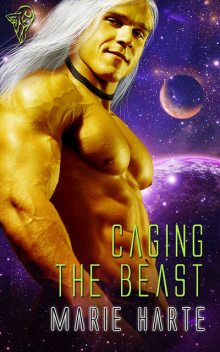 Caging the Beast, Marie Harte