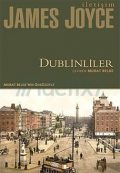 Dublinliler, James Joyce