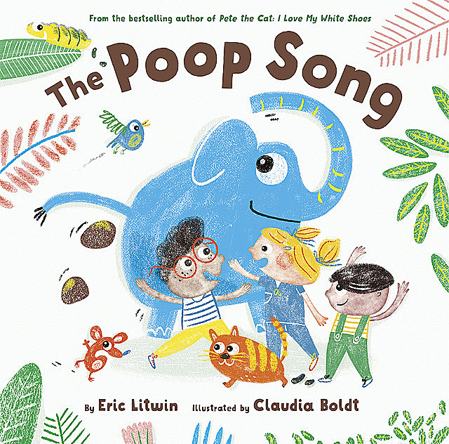 The Poop Song, Eric Litwin