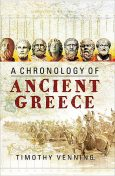 A Chronology of Ancient Greece, Timothy Venning