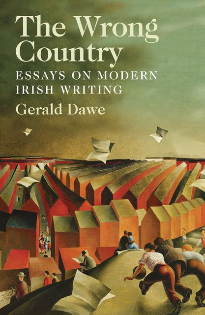 The Wrong Country, Gerald Dawe