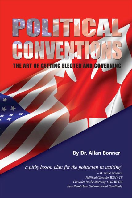 Political Conventions, Allan Bonner