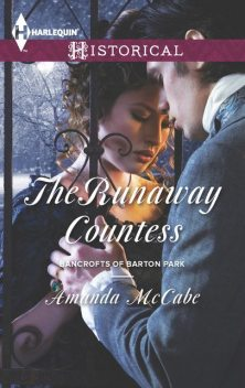 The Runaway Countess, Amanda McCabe