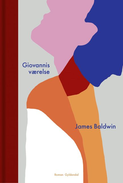Giovannis værelse, James Baldwin