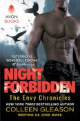 Night Forbidden, Colleen Gleason, Joss Ware