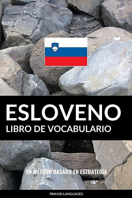 Libro de Vocabulario Esloveno, Pinhok Languages