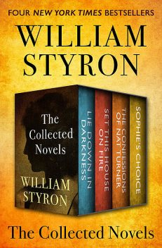 The Collected Novels, William Styron