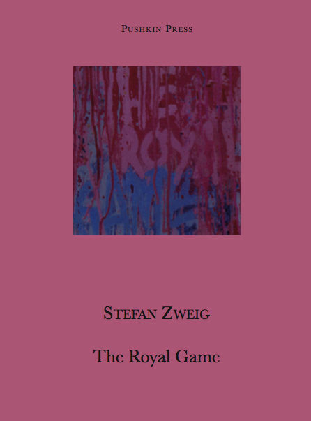 The Royal Game, Stefan Zweig