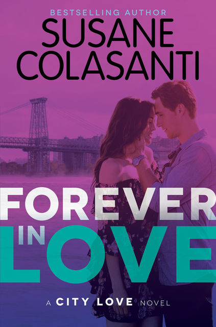Forever in Love, Susane Colasanti