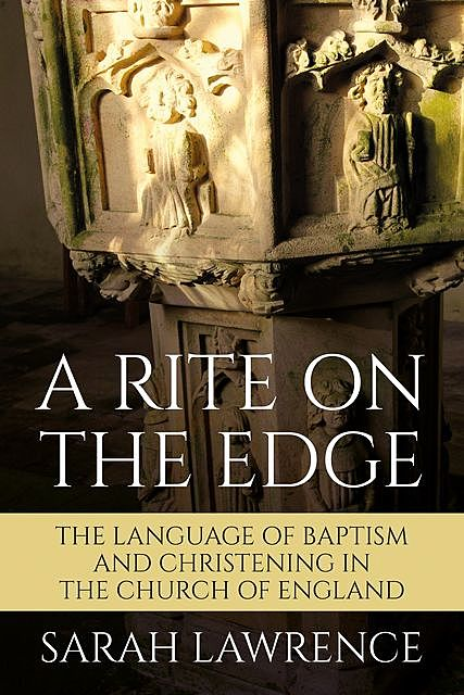 A Rite on the Edge, Sarah Lawrence