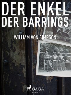 Der Enkel der Barrings, William Simpson