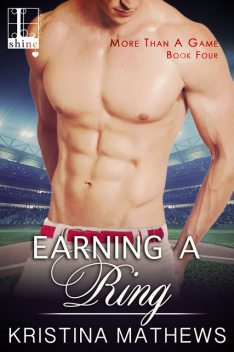 Earning A Ring, Kristina Mathews