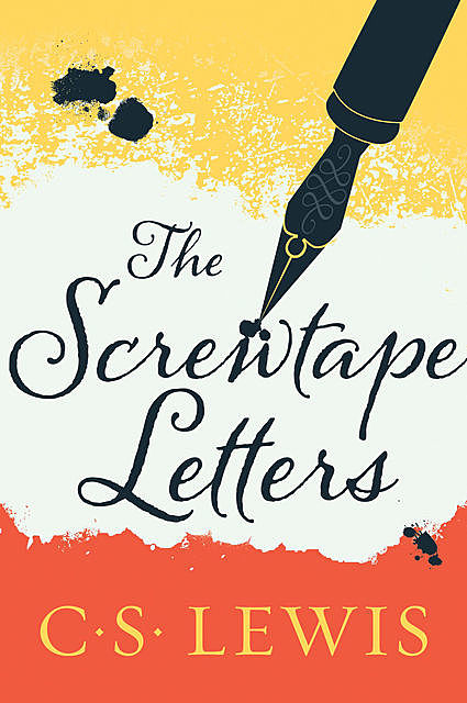 The Screwtape Letters, Clive Staples Lewis