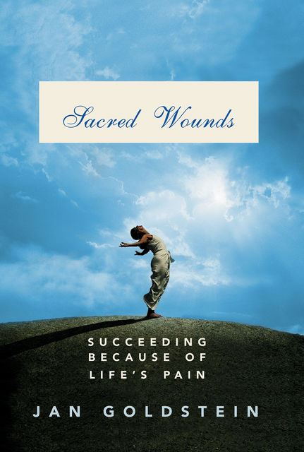 Sacred Wounds, Jan Goldstein
