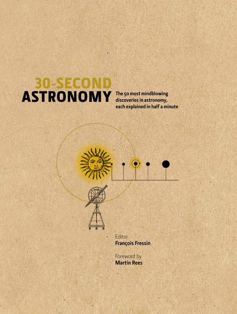 30-Second Astronomy, François Fressin