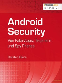 Android Security, Carsten Eilers