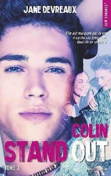 Stand Out – Colin – Tome 3, Jane Devreaux