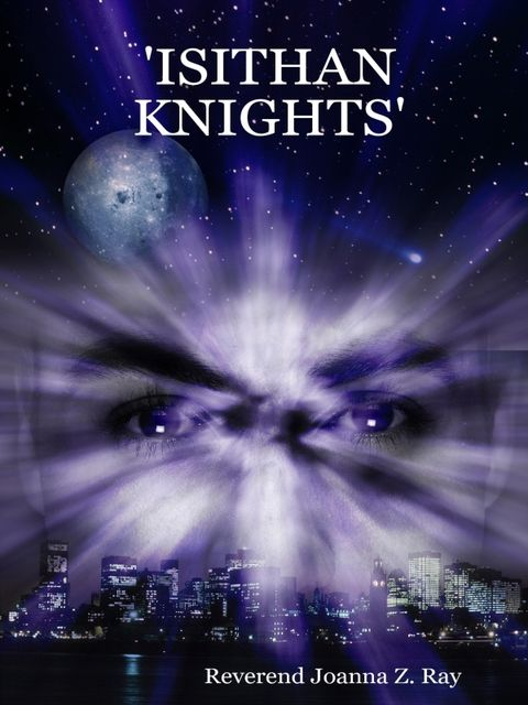 'Isithan Knights', Reverend Joanna Z.Ray