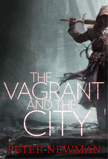 The Vagrant and the City, Peter Newman