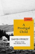 A Prodigal Child, David Storey