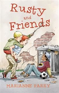Rusty and Friends, Marianne Parry