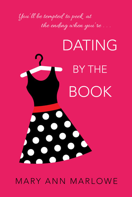 Dating by the Book, Mary Ann Marlowe