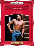 Typical Male, Cait London