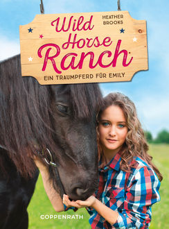 Wild Horse Ranch – Sammelband 2 in 1, Heather Brooks