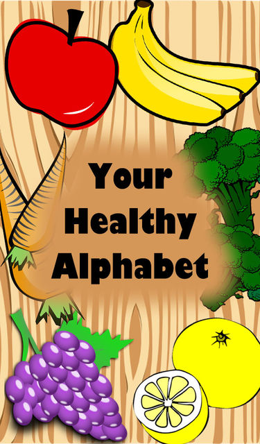 Your Healthy Alphabet, Speedy Publishing