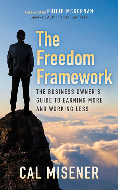 The Freedom Framework, Cal Misener