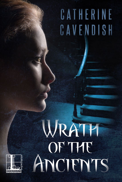 Wrath of the Ancients, Catherine Cavendish