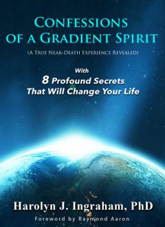 Confessions of a Gradient Spirit, Harolyn J. Ingraham Ph.D.