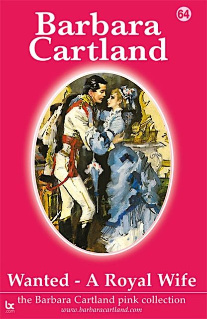 Love Conquers War, Barbara Cartland