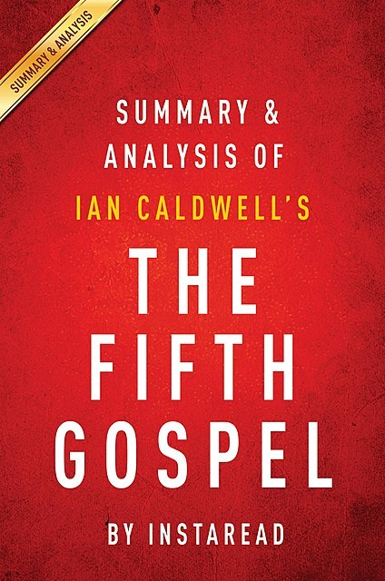 The Fifth Gospel: by Ian Caldwell | Summary & Analysis, EXPRESS READS