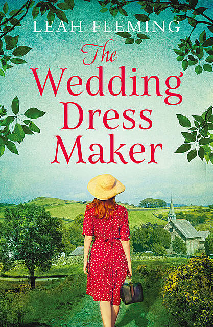 The Wedding Dress Maker, Leah Fleming
