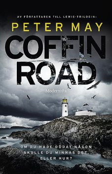 Coffin Road, Peter May