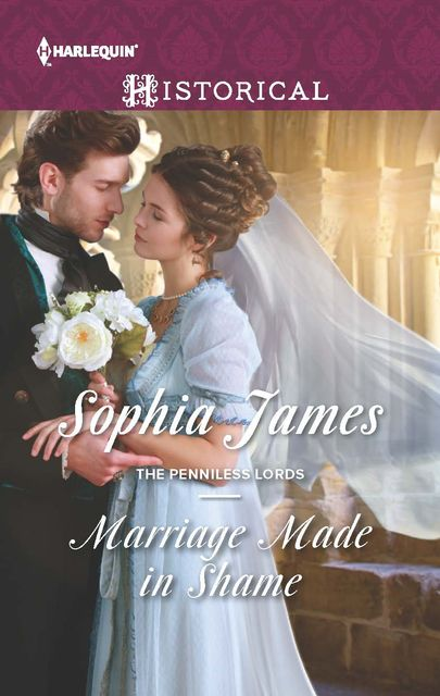Marriage Made in Shame, Sophia James