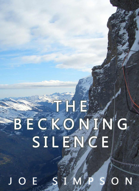 The Beckoning Silence, Joe Simpson