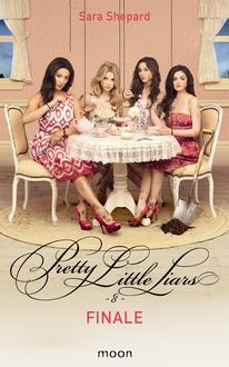 Pretty Little Liars dl 8 – Finale, Sara Shepard