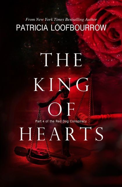 The King of Hearts, Patricia Loofbourrow