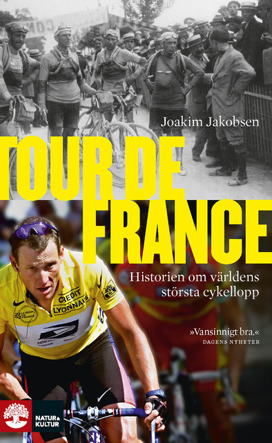 Tour de France, Joakim Jakobsen