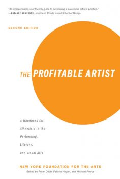 The Profitable Artist, New York Foundation for the Arts