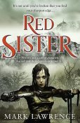 Red Sister, Mark Lawrence