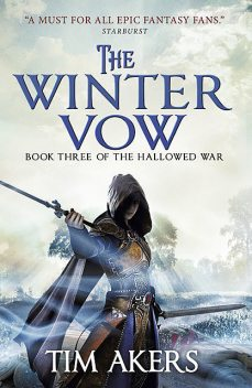 The Winter Vow, Tim Akers