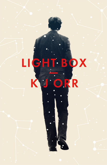 Light Box, K.J. Orr