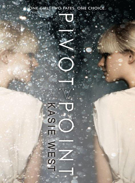 Pivot Point, Kasie West