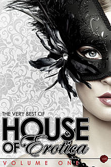 Very Best of House of Erotica, Annabeth Leong