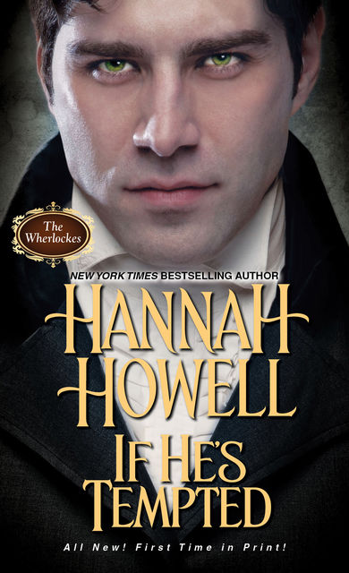 If He's Tempted, Hannah Howell