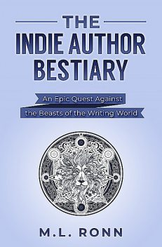The Indie Author Bestiary, M.L. Ronn